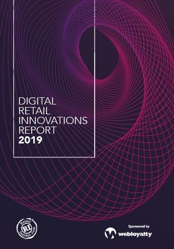 Digital Retail Innovations