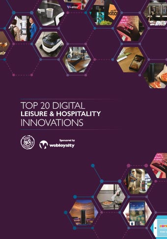 Leisure and Hospitality Innovations