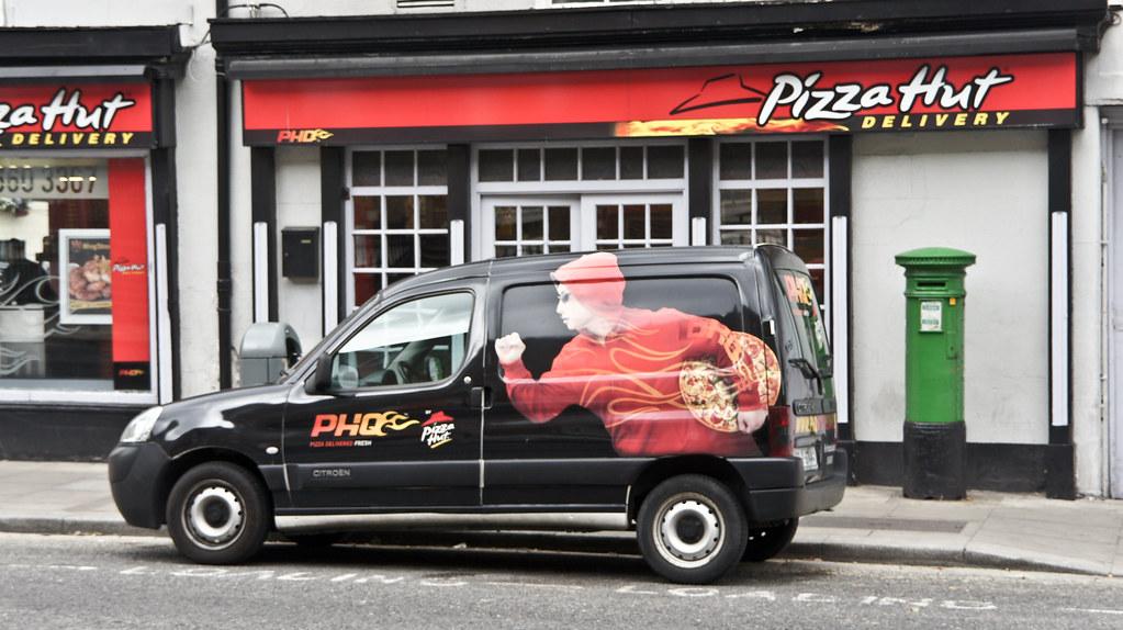 innovative restaurants