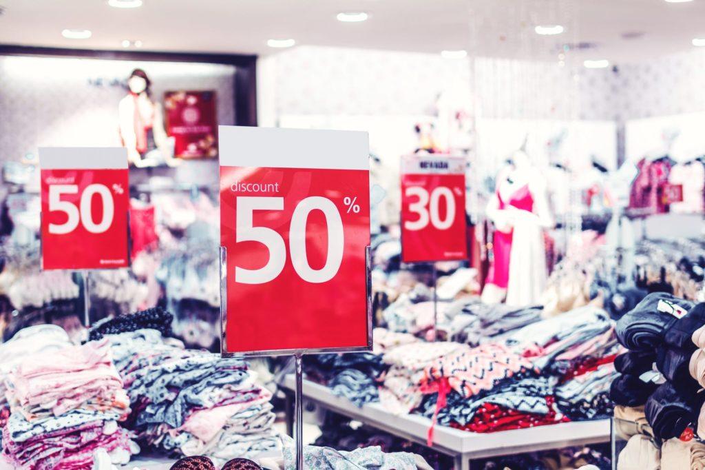 personalised shopping using digital retail
