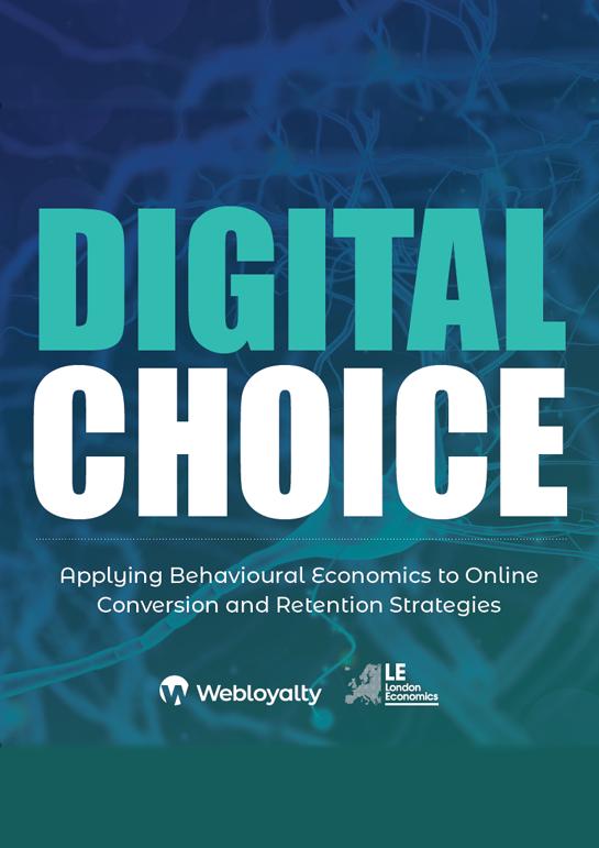 Digital Choice Report